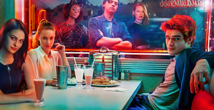 Diply Riverdale Characters Riverdale Archie Watch Riverdale