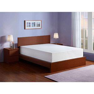 Home | Signature sleep, Memory foam mattress, 6 inch mattress