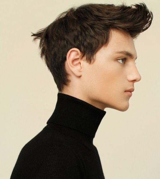 Male Models Figure Drawing Models Male Profile Male Model Face