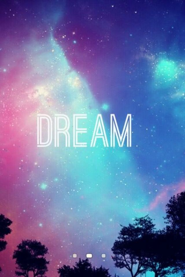 Dream Tumblr Iphone Wallpaper Cute Galaxy Wallpaper Cute Images For Wallpaper