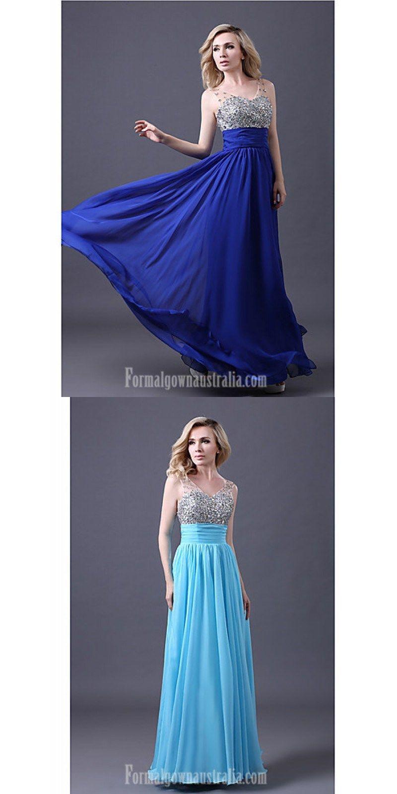 Australia Formal Dress Evening Gowns Lilac Royal Blue Pool Ruby White Plus Sizes Dresses Petite A Line Sweetheart Long Floor Length Chiffon White Plus Size Dresses Evening Dresses Formal Dresses [ 1600 x 800 Pixel ]