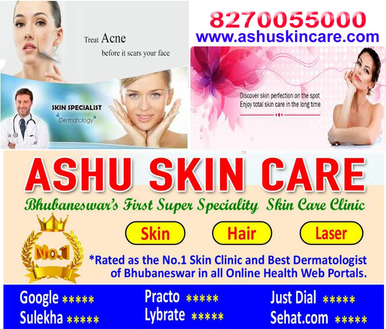 Lady Hair Specialist in bhubaneswar Trichology clinic in