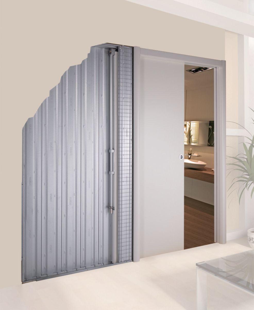 Kit Dinamico Ralentissement Pneumatique Pour Chassis Scrigno Sauf Essential Et Doortech Scrigno Menui Porte Galandage Menuiserie Interieure Sliding Door