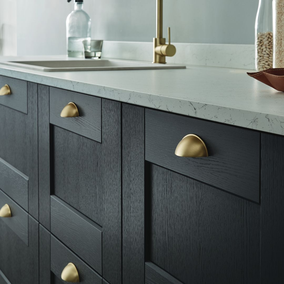Be Inspired By Our Wide Selection Of Cabinet Handles To Complement