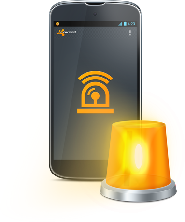 avast! AntiTheft The app that locates your missing