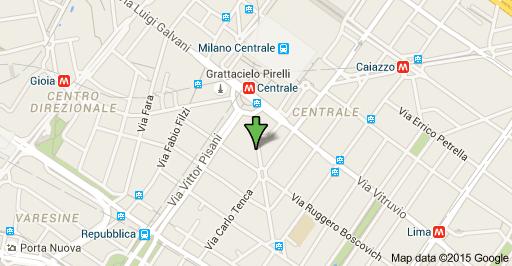 Crazy Cat Cafè Via Napo Torriani, 5 Milano