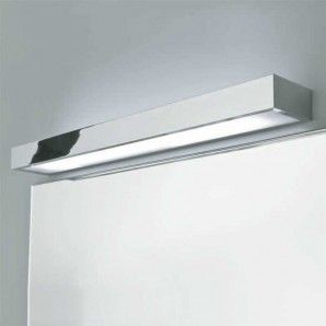 Tallin 900 Bathroom Wall Light in Polished Chrome for Mirror ... on lighting for bathroom double mirror, lights above makeup mirror, menards bath lights over mirror, minimalist rectangular wall mirror, lights above bedroom mirror, lights above bathroom vanity, lighting over bathroom mirror, modern design for bathroom mirror, glass tile over bathroom mirror, best lighting for bathroom mirror, lights over mirror bathroom, lighted mirror,