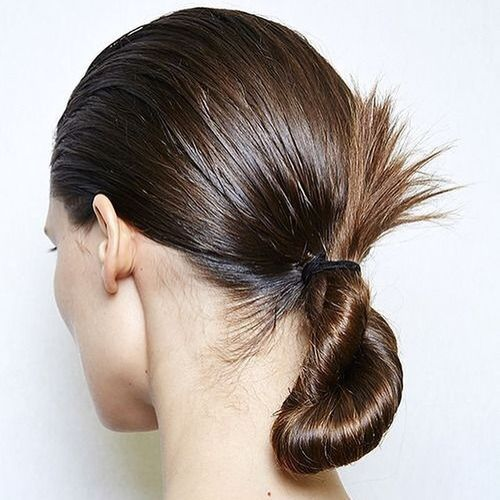 20 Quick And Easy Work Appropriate Hairstyles Easy Hairstyles Natural Hair Styles Easy Easy Work Hairstyles