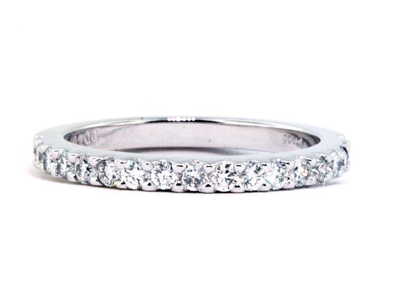 37+ Thin wedding bands platinum information