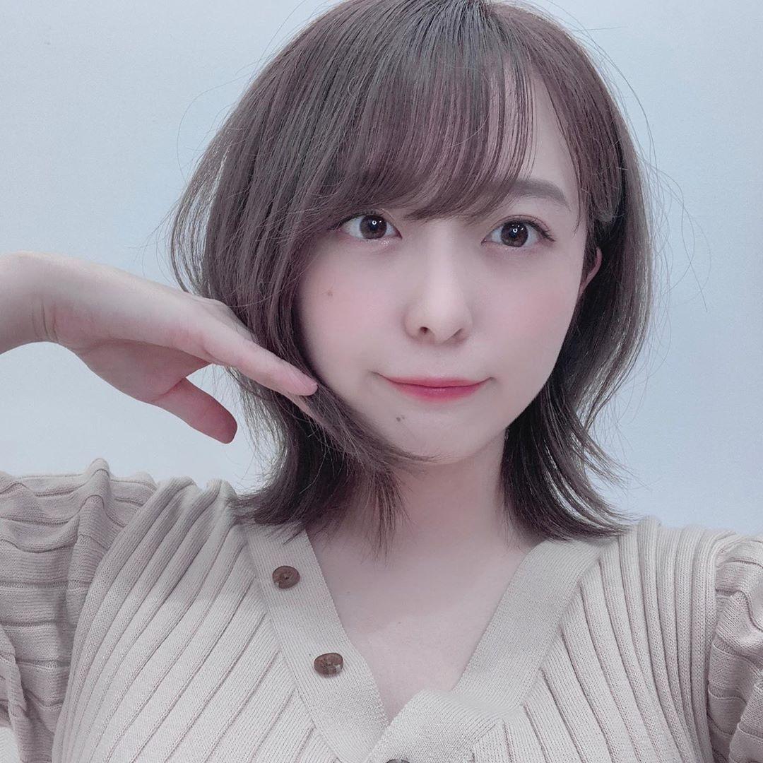 中野佑美 On Instagram ボブ ミディアム 外ハネ ボブ 外ハネ ミディアム