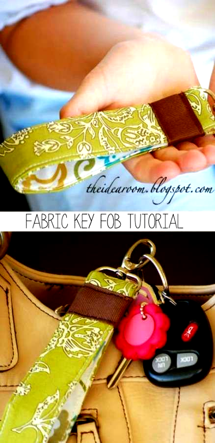 Best Sewing Projects To Sell Fabric Scraps Key Fobs Ideas Best Sewing Projects To Sell Fabric Scraps Key Fobs Ideas