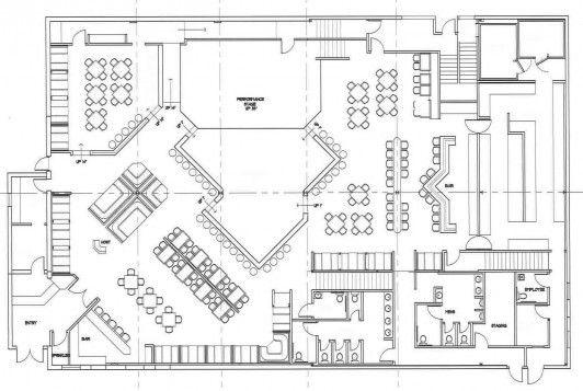 Restaurant Floor Plan Restaurant Plan Restaurant Floor Plan Restaurant Layout