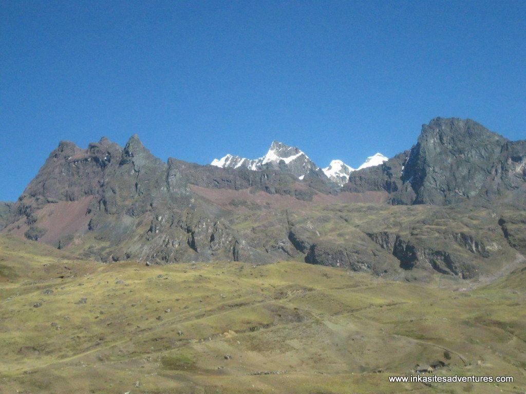 Article: Coming to Cusco: High Altitude (Lares Trek, 3D 2N)