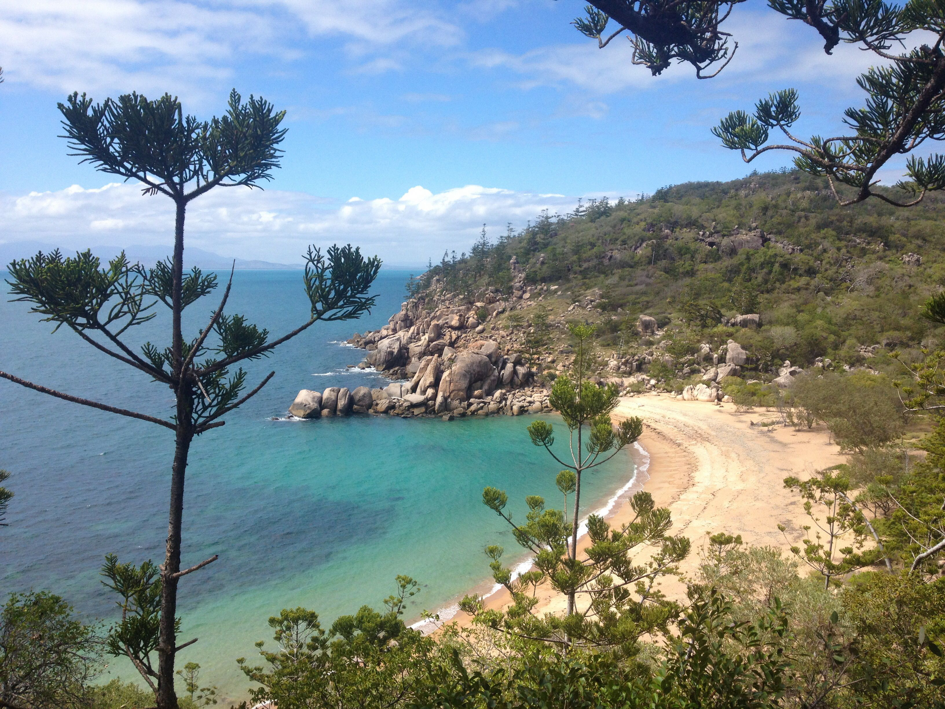 Magnetic Island, North Queensland. (With Images)