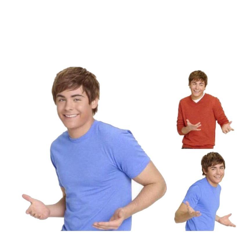 Zac Efron Blank Meme Template Meme Template Blank Memes Meme Faces
