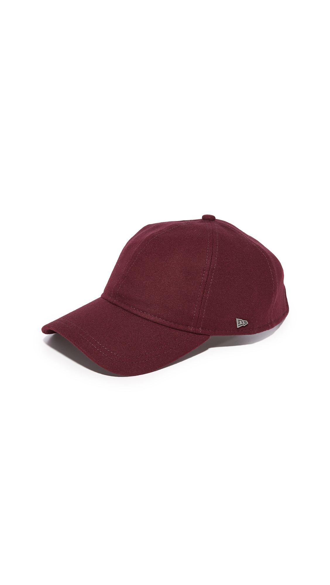 44ad19b21225c6 NEW ERA Essential 9Twenty Cap.  newera  cap