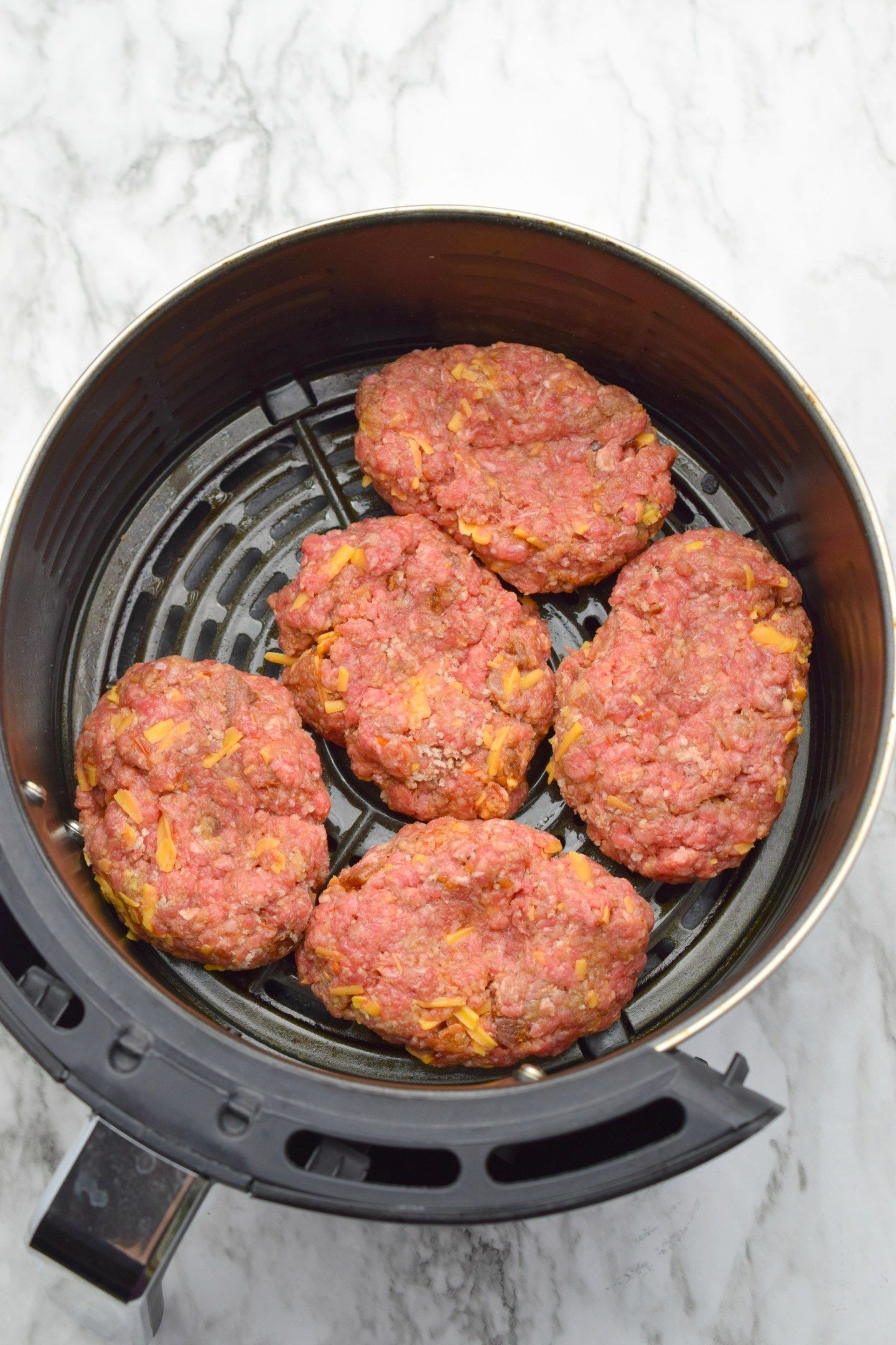 Air Fryer Loaded Mini Meatloaf Who Needs A Cape? in 2020