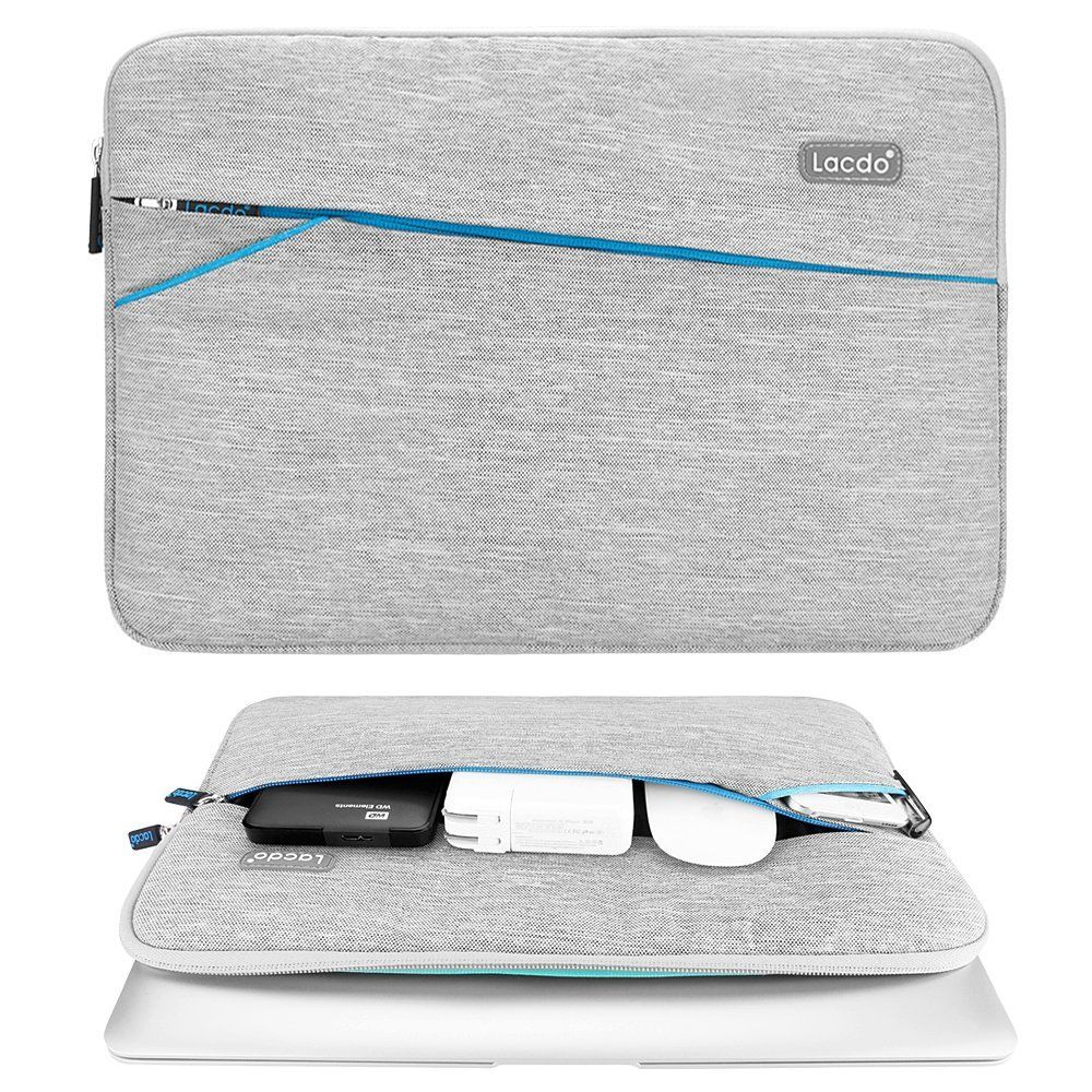 Lacdo 13 13 3 Inch Laptop Notebook Sleeve Case Bag Ultrabook Carrying Case For Macbook Pro 13 3 Inch Macbook Air 13 3 Best Laptops Ultrabook Notebook Laptop