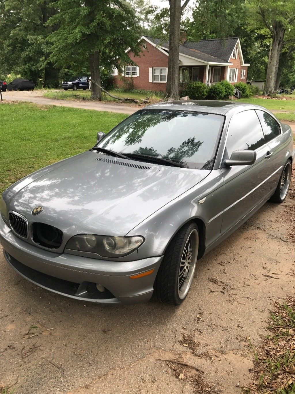 Cool Awesome BMW Series Black Leather BMW I - 2005 bmw 325i convertible