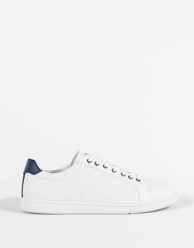 794dd15f86 BAMBA VESTIR PICADOS | SHoeS (XME) | Zapatos hombre, Zapatos y Tenis ...