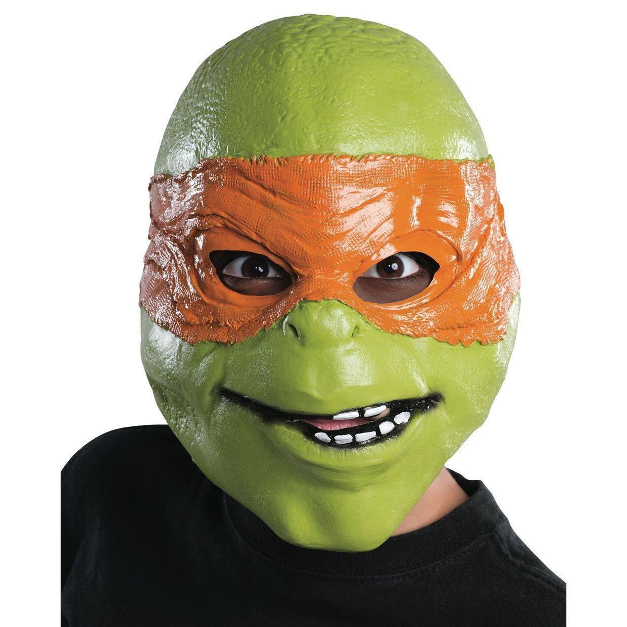 Ninja Turtles Halloween Costumes For Kids