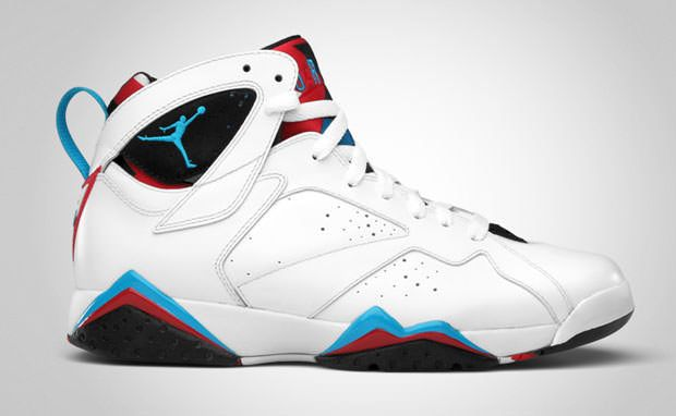 meilleur site web b74bb 62c68 Jordan Retro 7 (Orion's) | Kicks I Used To Own | Air jordans ...