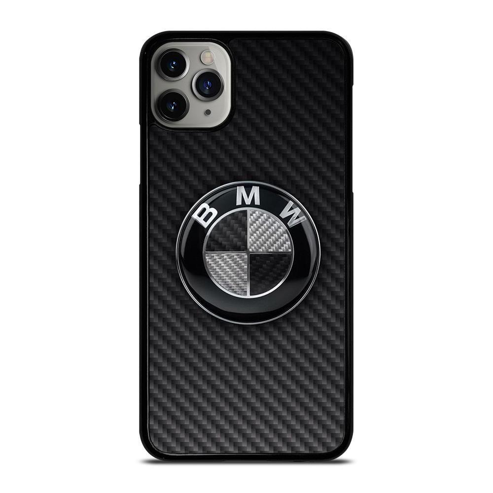 Bmw m sport carbon fiber iphone 11 pro max case dengan