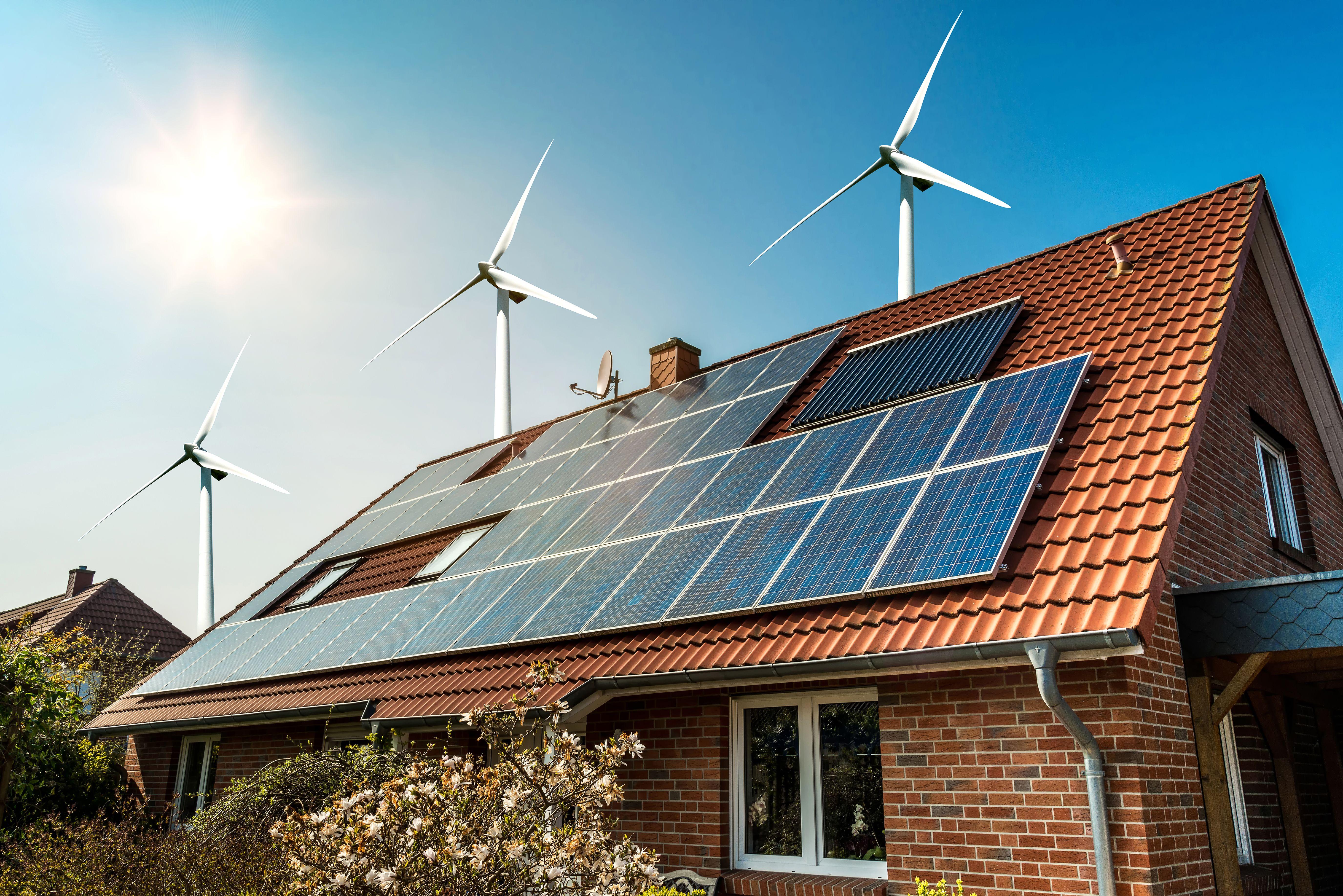 Your Guide To Understanding Renewable Energy Nature S Path Solar Panels Best Solar Panels Energy Efficient Homes