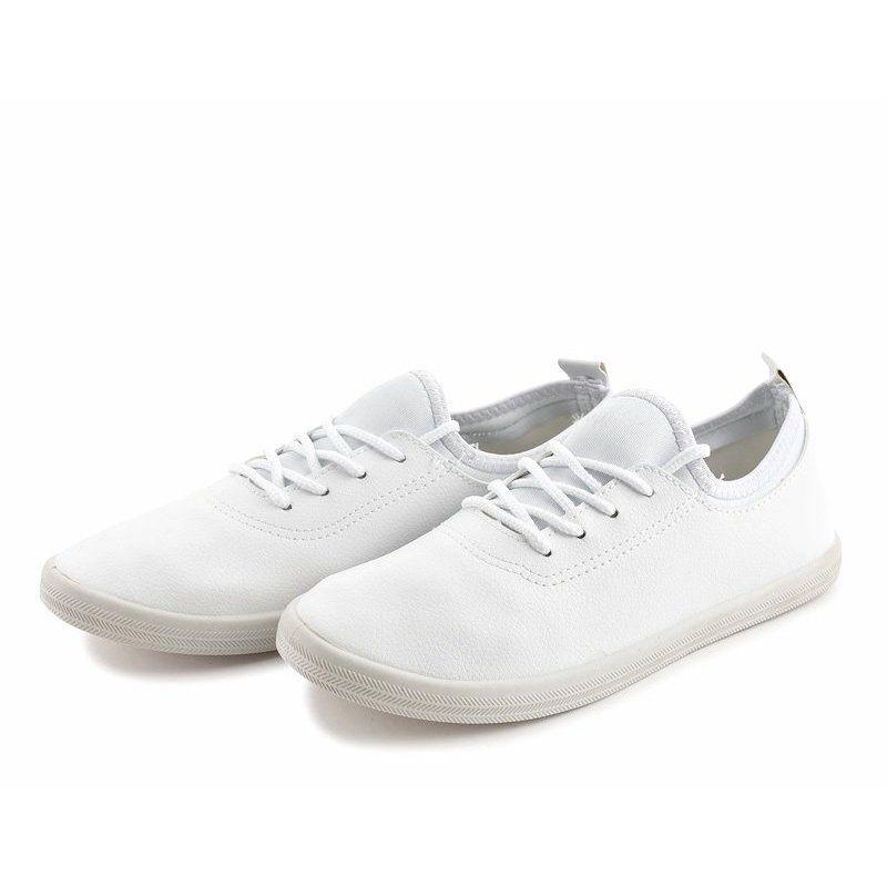 Biale Klasyczne Tenisowki W9782 2 Dress Shoes Men Oxford Shoes Men S Oxford