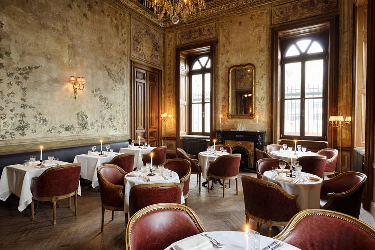 London Members Club Soho House Advances Overseas Relations At Istanbuls Former US Outpost