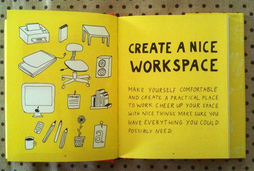 Graduation Guide for Design Students | Moniek Paus via @pikaland