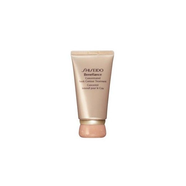 Shiseido Benefiance Concentrated Neck Contour Treatment 50 ml #shiseido