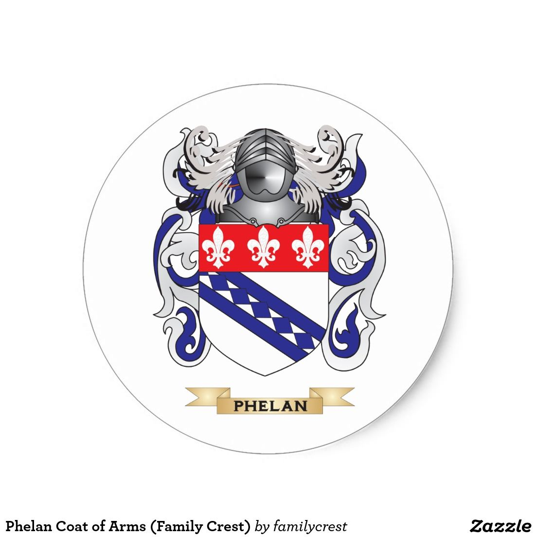 Phelan Crest