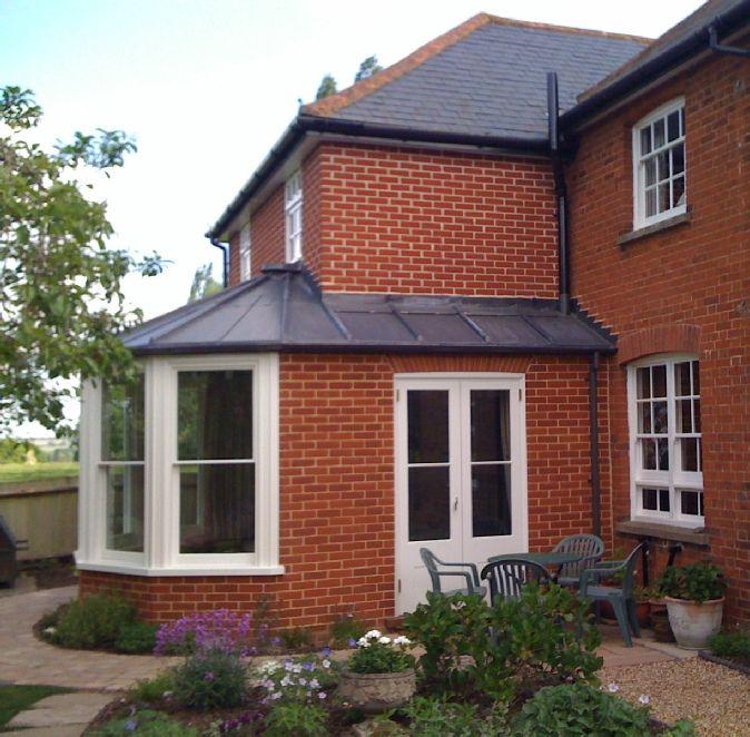 New Garden Room Extension | House | Pinterest | Garden room ...