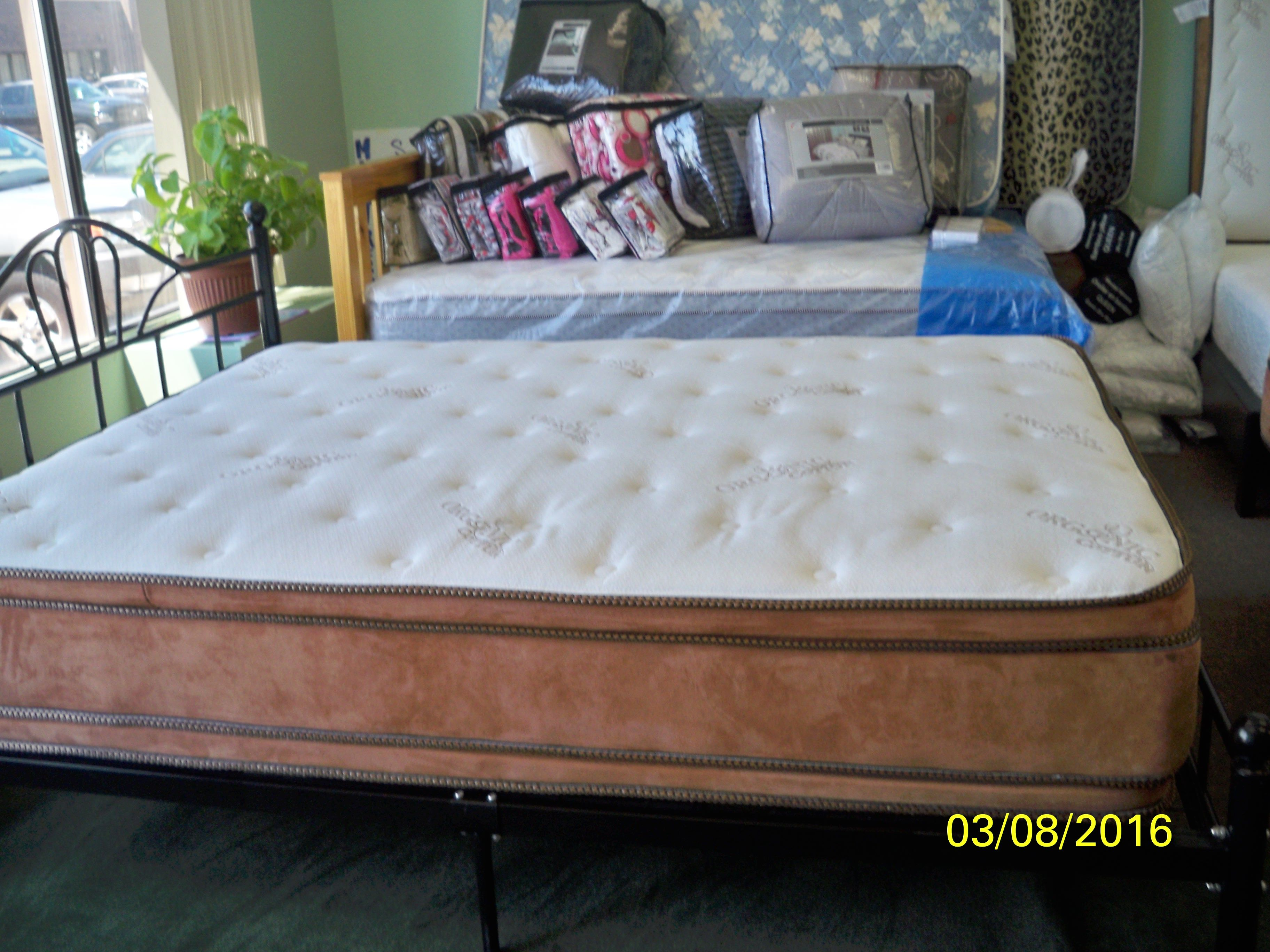 The Best Place To For Mattresses And Furniture Is Rayzzz Custom
