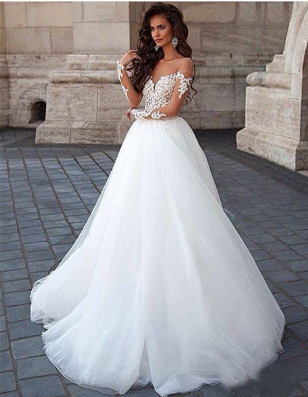 Beautiful Wedding Dress.Such A Beautiful Wedding Dress Weddingssss Wedding Mila Nova