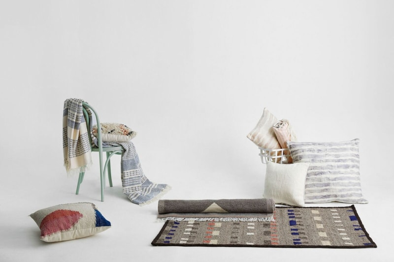 Why You Should Shop For Sustainable Textiles At Minna With Images