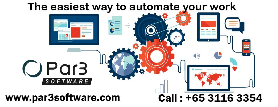 Flowave Automation Software Workflow Management System Tracking Software Automation