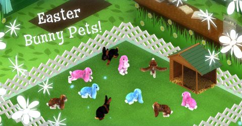 Easter Bunny Pets Easter Bunny Kids Rugs Easter