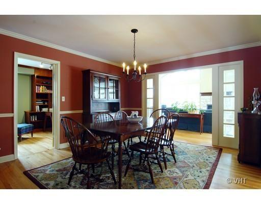Benjamin Moore Audubon Russet Paint House Rooms