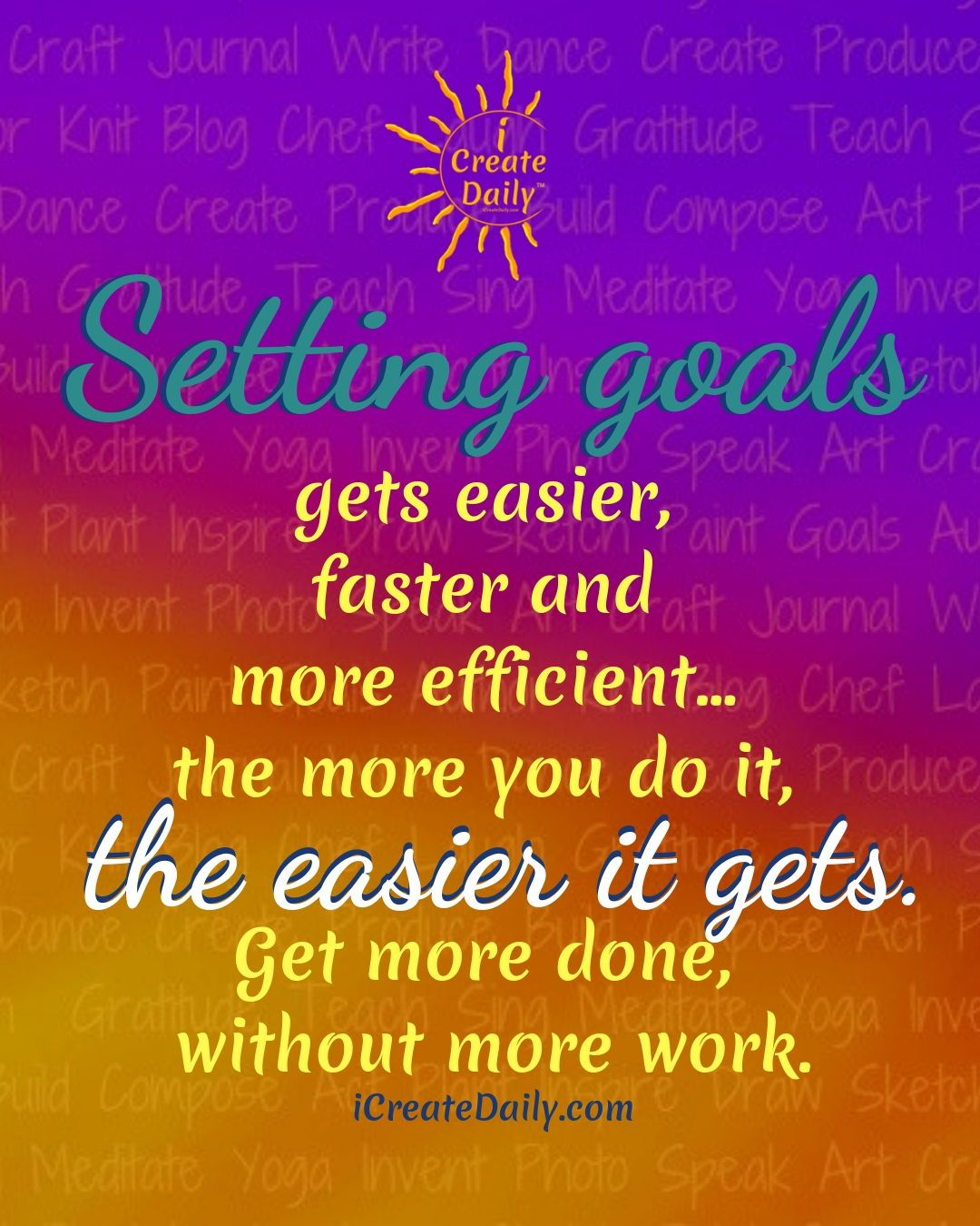 90 Day Goal Journal Personal Mission Statement Example Goals Chef
