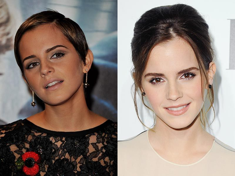 10 celebs who look better tanfree Pale skin makeup