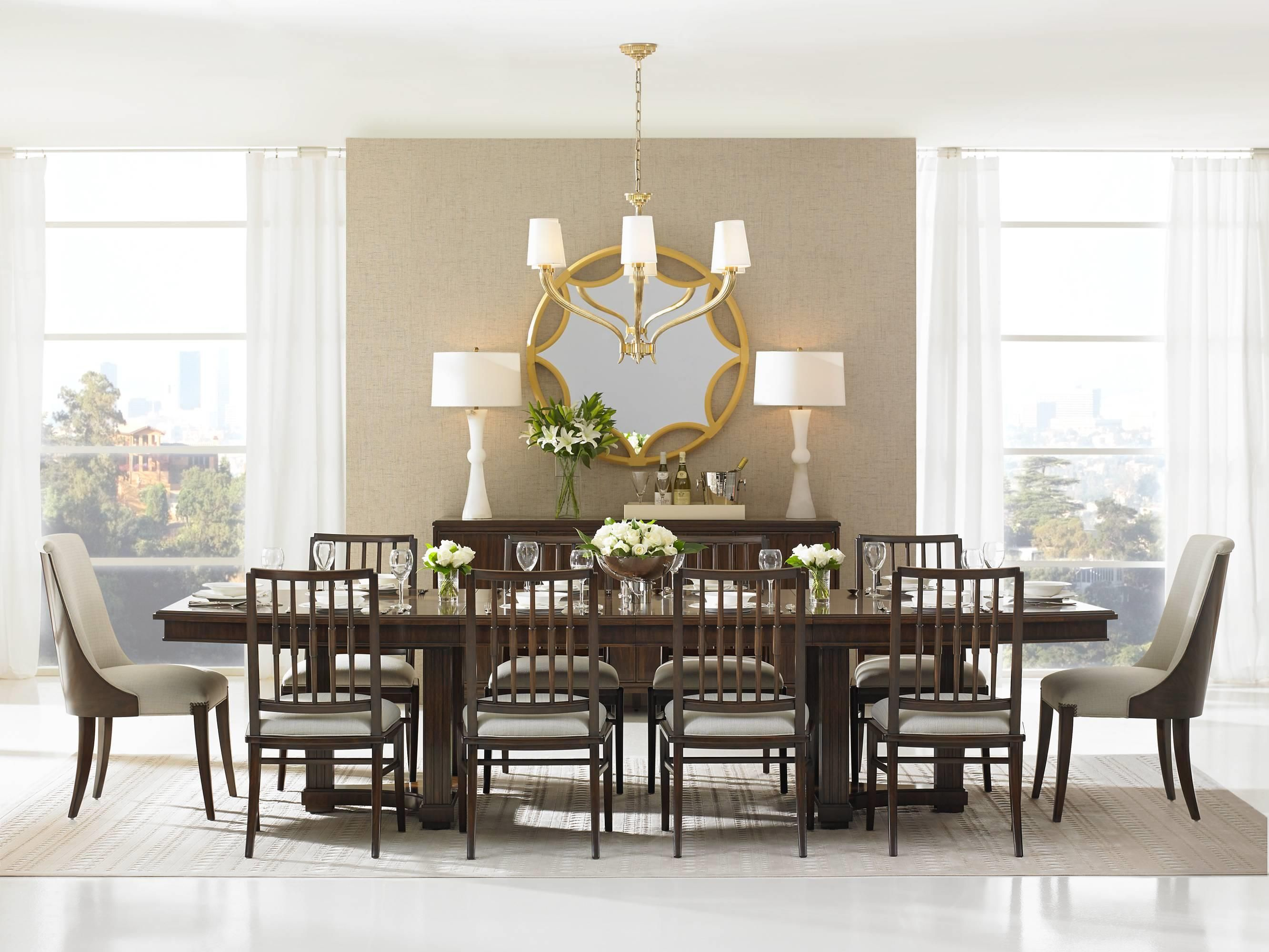 lovely stanley dining room sets with 12 inspired photos dining rh pinterest com stanley dining room virage stanley dining room furniture sets