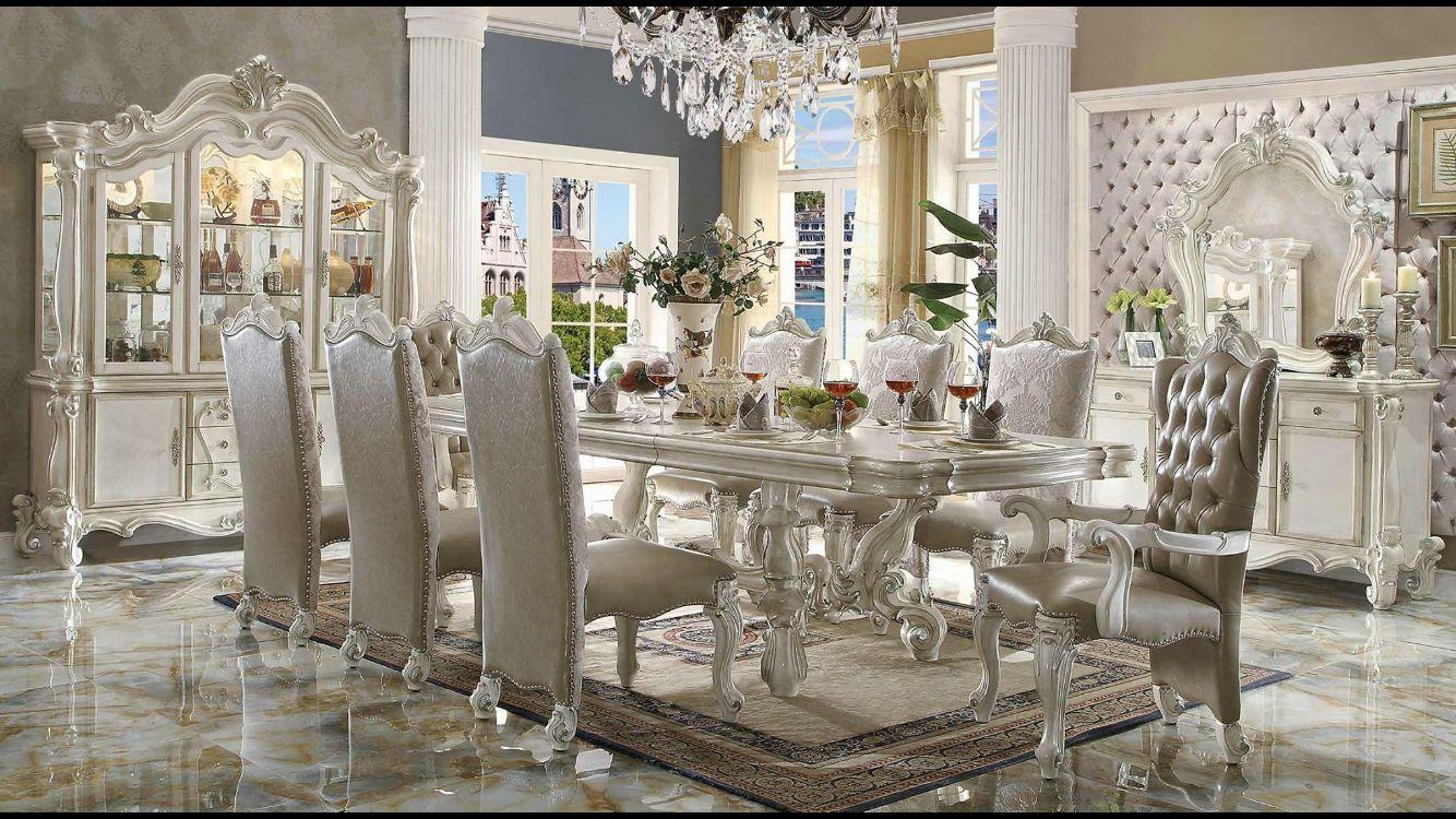 Amazing Dining Room Goals