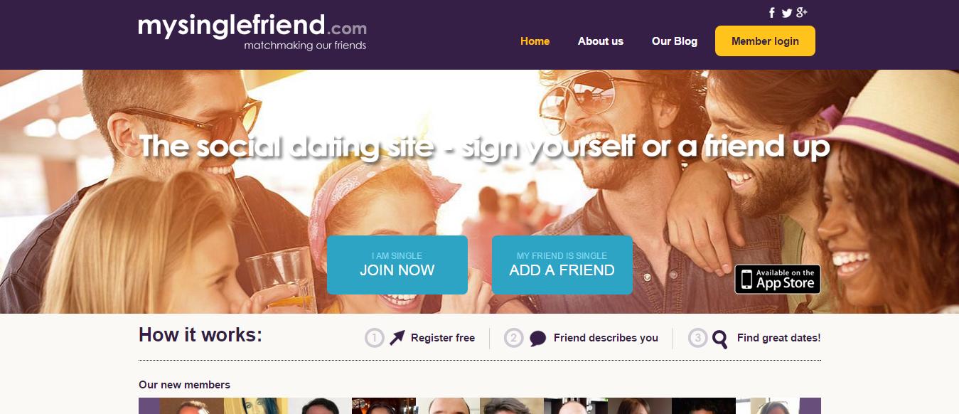 Legit dating sites uk