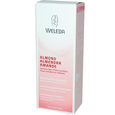 c1931f7d6f83 Weleda Products Almond Soothing Cleansing Lotion | Products | Lotion ...
