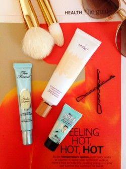 beauty secrets heatproof makeup tips  beauty secrets