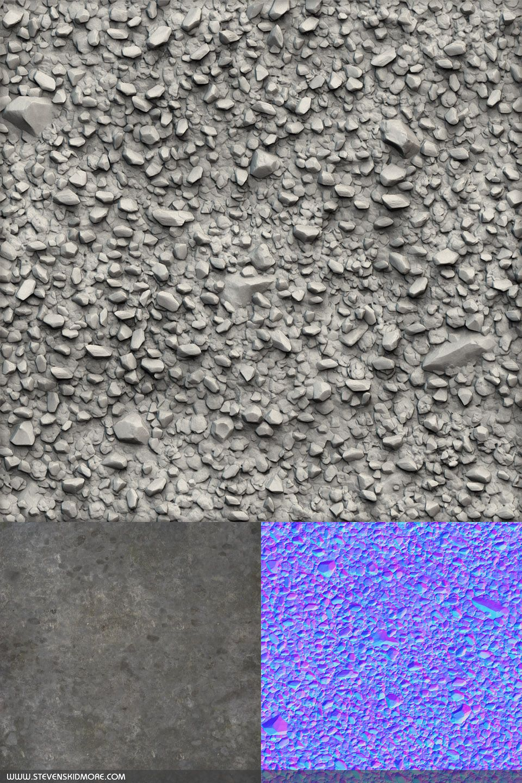 screerock   PBR   Tiles texture, Texture art, Texture