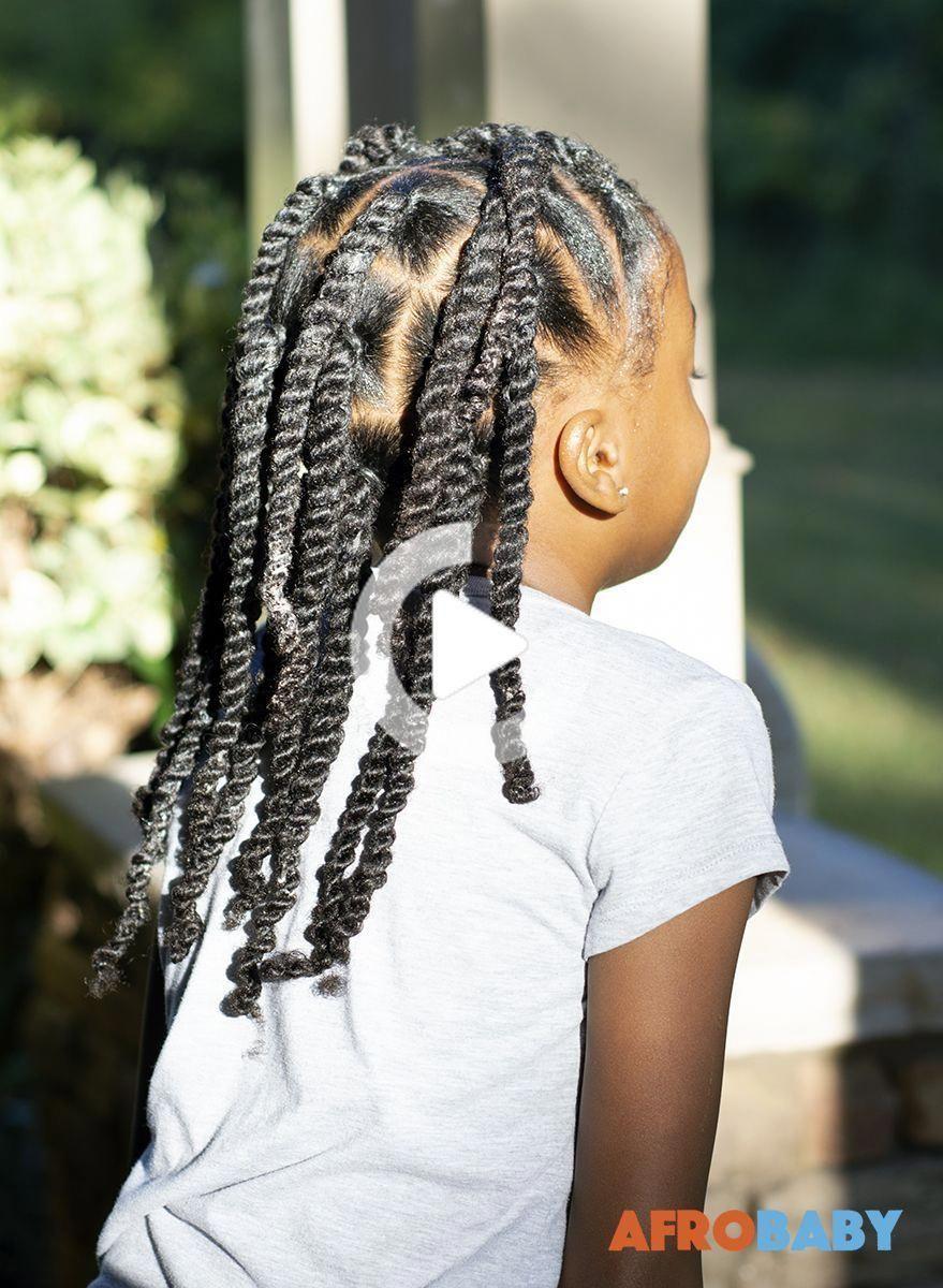 Pin On Natural Hair Styles Ideas Natural Hairstyles For Kids Natural Hair Styles Hair Styles