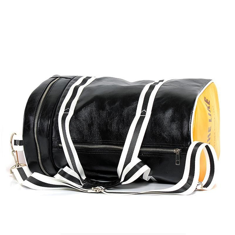 bfdb81e92fdac5 Vintage Style Gym Bag | Retro Gym & Duffel Bags | Gym bag, Gym, Bags